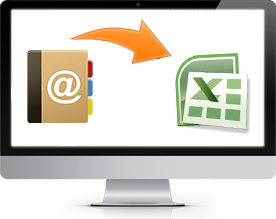 WAB to Excel Converter – Easily Migrate Outlook Express